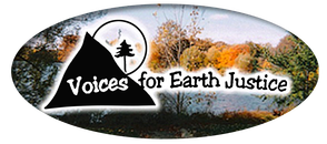 VOICES FOR EARTH JUSTICE